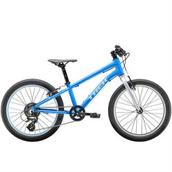 "20"" Trek Wahoo mountainbike."