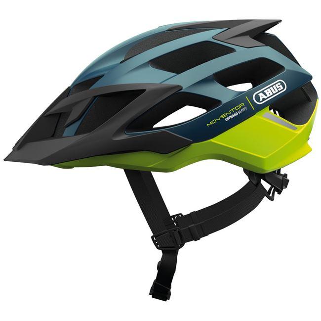 Abus - Moventor | bike helmet