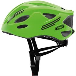 Abus S-Cension cykelhjelm - Green