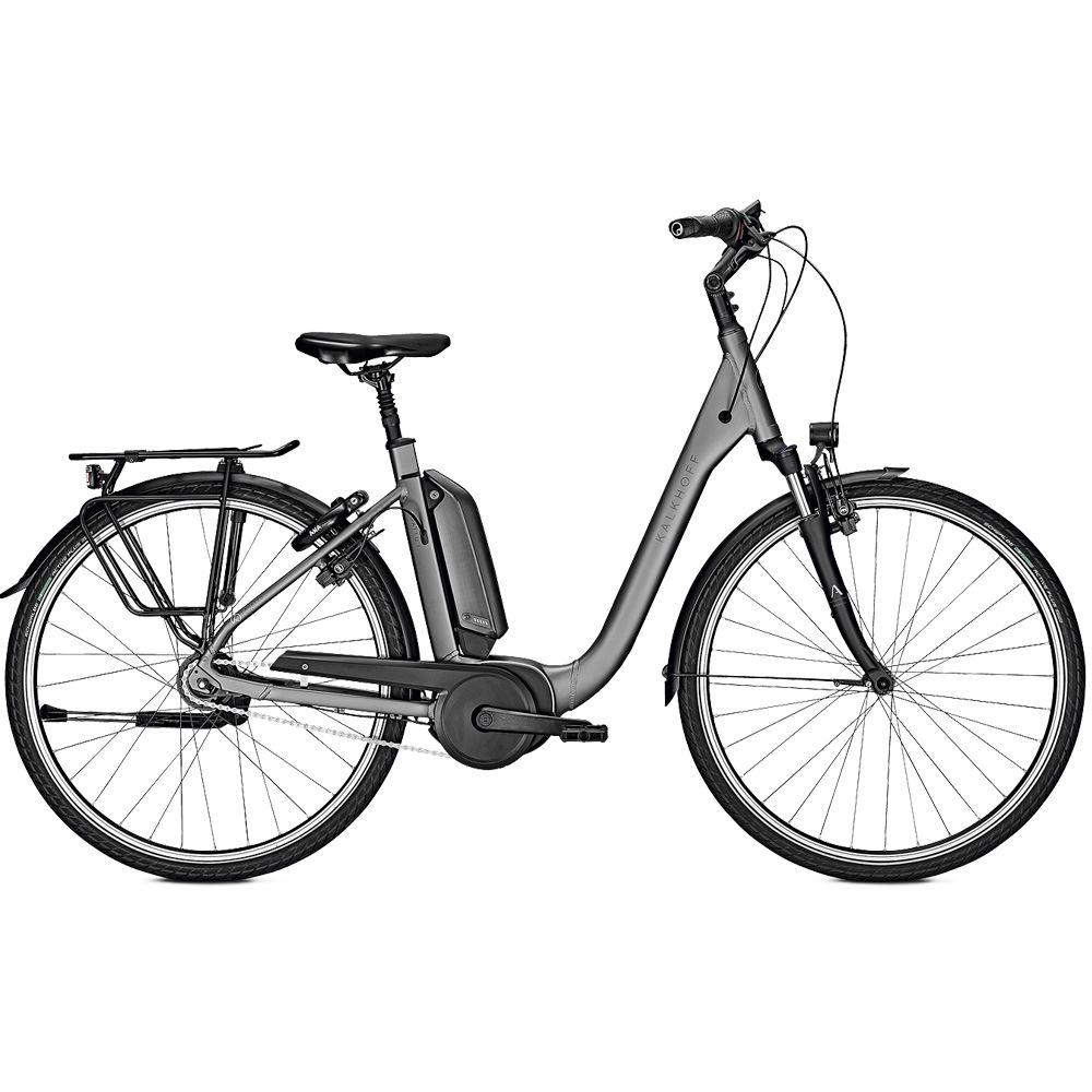 Kalkhoff Agattu 1.B Advance elcykel med Bosch centermotor.