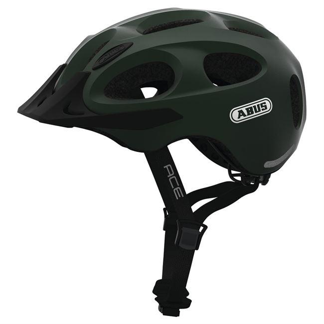 Abus - Youn-I Ace | cykelhjelm