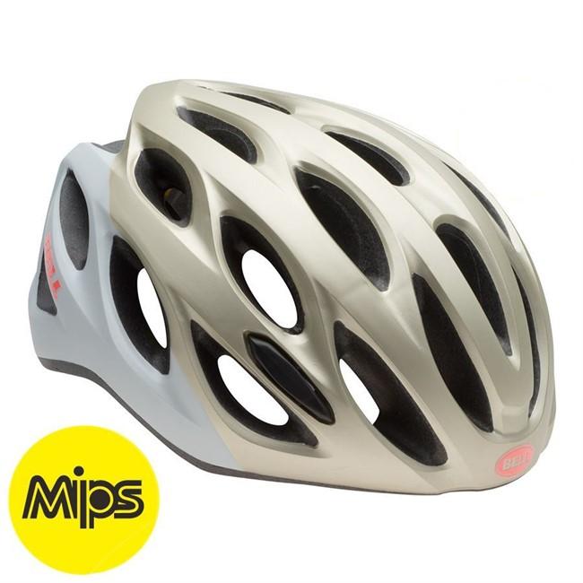 Bell Tempo MIPS dame cykelhjelm. GRATIS FRAGT.