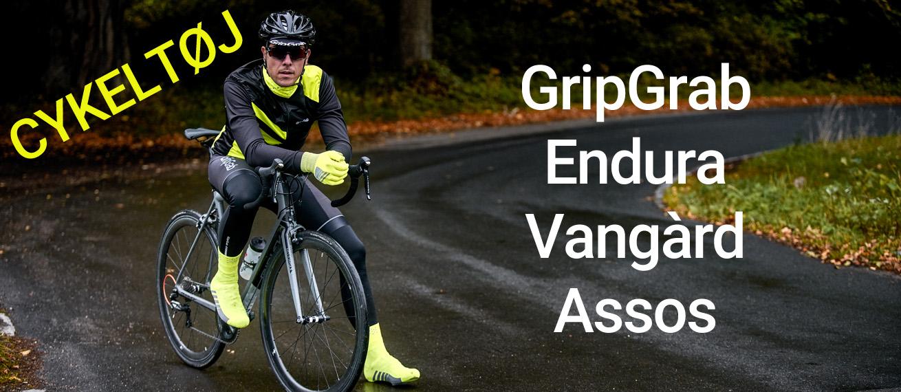 Design Cykler - Kvalitet og god service