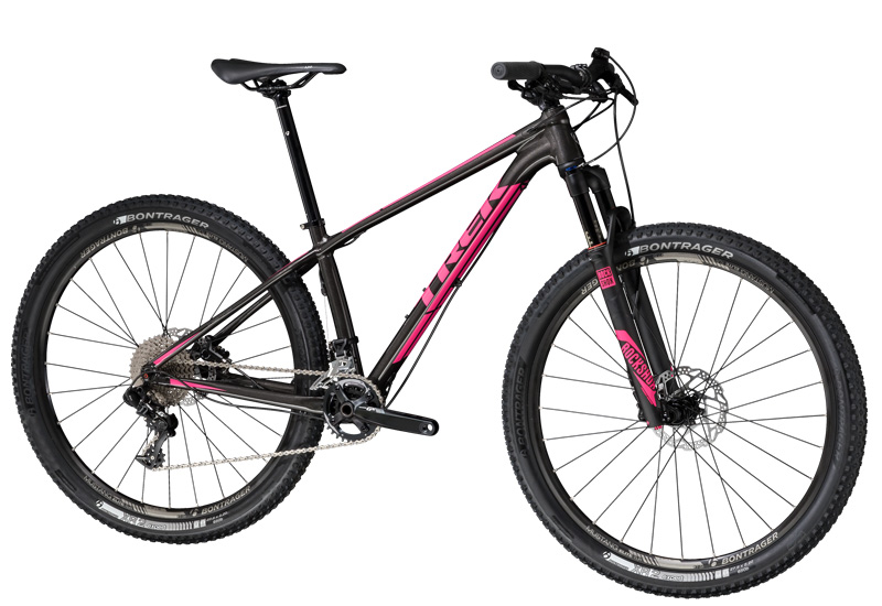 Dame mountainbike