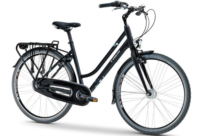 Klassisk Damecykel - Online udvalg af cykler i god kvalitet - Køb her