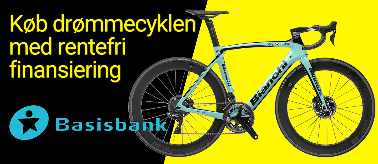 design cykler odense