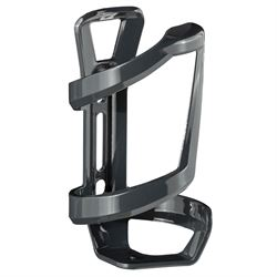 Bontrager Side-Load flaskeholder.