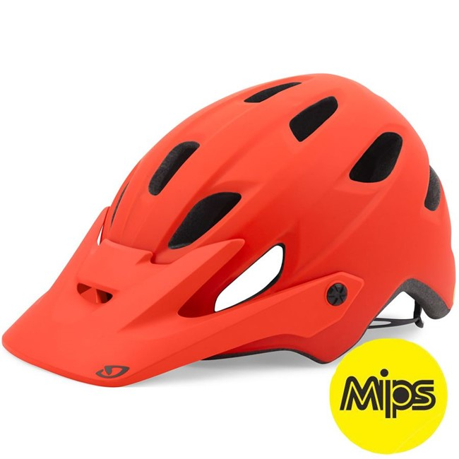 Giro Chronicle Mips - Red - 51-55 cm.