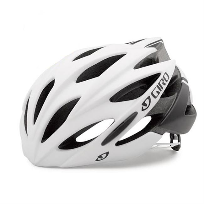 Giro Savant Mips - White/Black 51-55 cm.