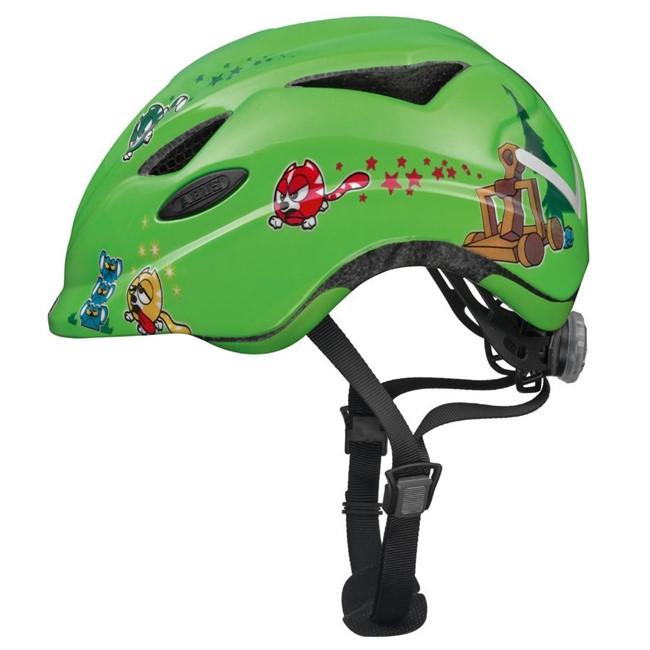 Abus - Anuky | cykelhjelm
