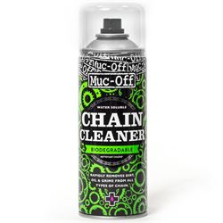 Muc-Off Chain Cleaner kæderens.