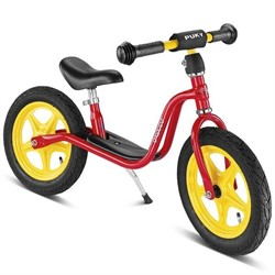 Puky LR 1L Red løbecykel.