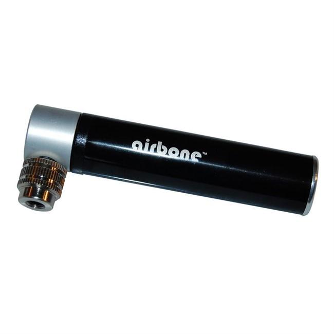 Airbone Pocket minipumpe - Blå. | cykelpumpe