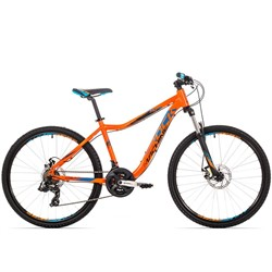 "26"" Rock Machine Storm drenge mountainbike."