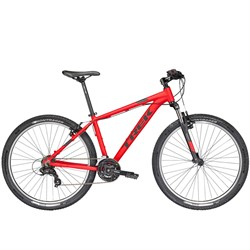 Trek Marlin 4 mountainbike - Red.