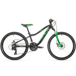 Rock Machine mountainbike og racercykler. FRI FRAGT.