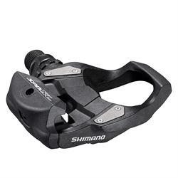 Shimano PD-RS500 racerpedal.