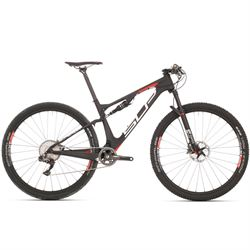 Superior Team XF Issue Di2 suspension mountainbike.