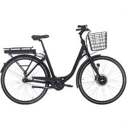 "Winther Superbe 26"" elcykel."