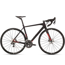 Superior Road Team Issue DI2 Disc racercykel