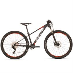 "27.5"" Superior Team 27 mountainbike."