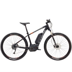 Trek Powerfly 5 mountainbike elcykel.