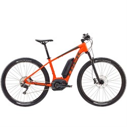 Trek Powerfly 7 mountainbike elcykel.