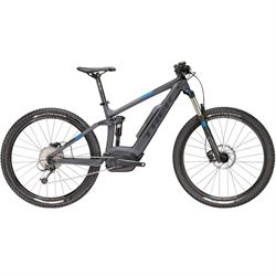 Trek Powerfly 5 FS mountainbike elcykel