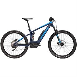 Trek Powerfly 8 LT mountainbike elcykel