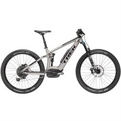 Trek Powerfly 9 FS Plus mountainbike elcykel