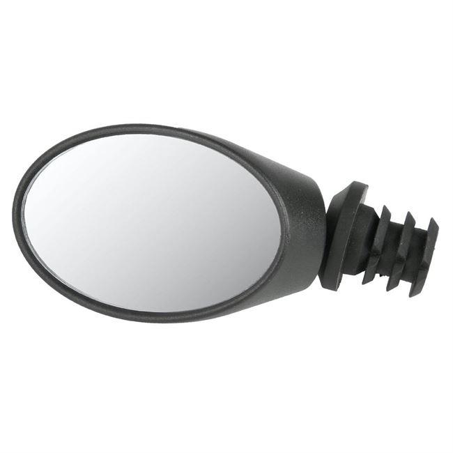 Wave Oval.   spejl